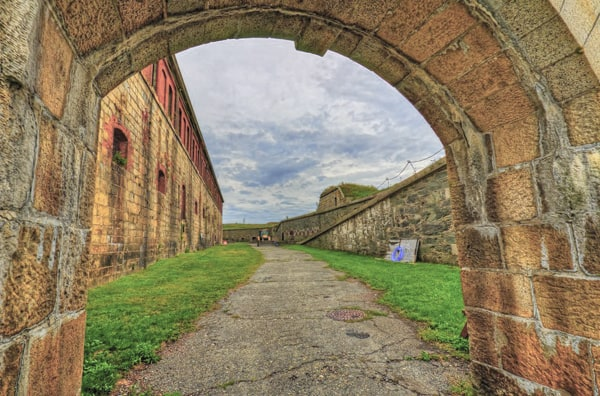 fort adams ri