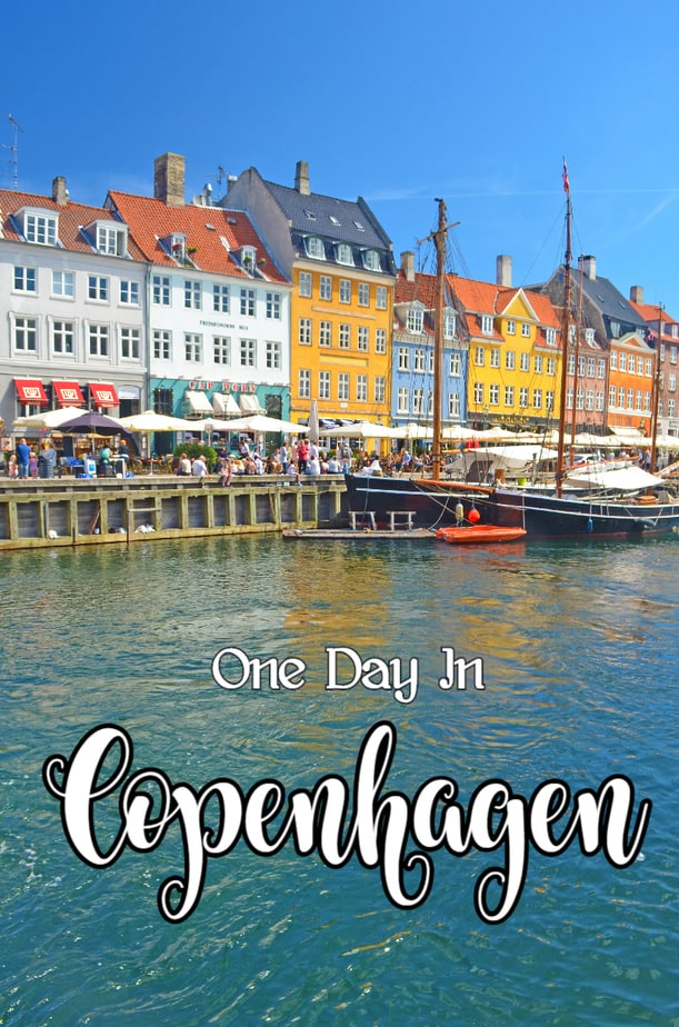 one day in copenhagen