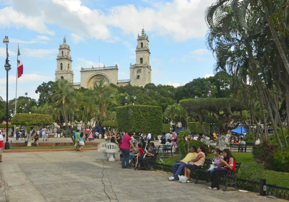 Tour Merida: Ultimate Guide to the Best Yucatan City