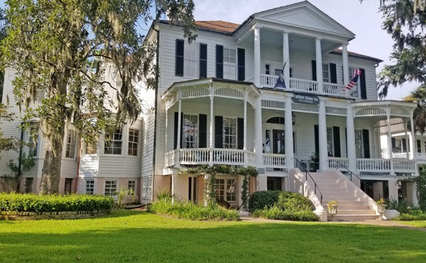 cuthbert house inn