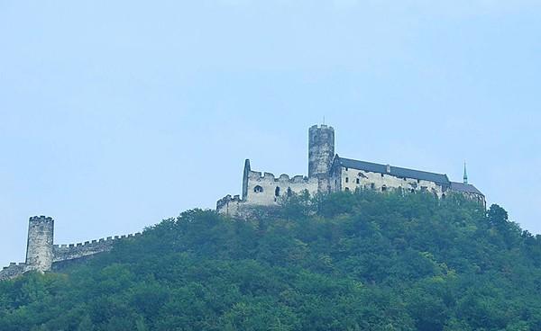 best czech castles