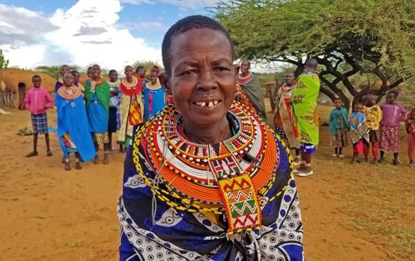 lewa woman empowerment