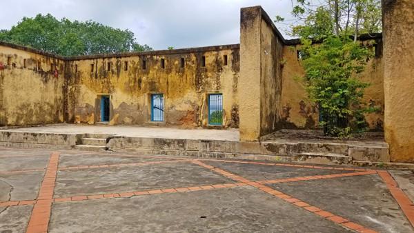 Changuu, aka Prison Island