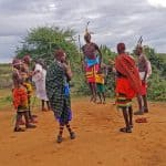 Samburu Tribe: An Eye-Opening Visit to a Samburu Village, Kenya
