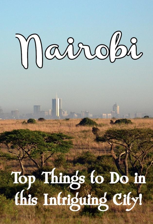 PIN Nairobi