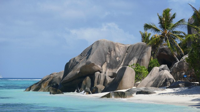 seychelles best beaches