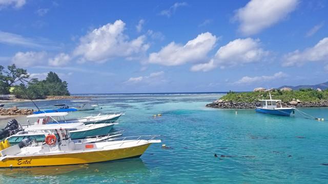 seychelles best beaches