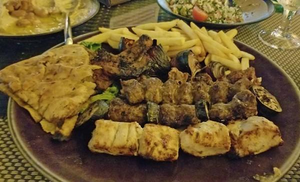 doha food