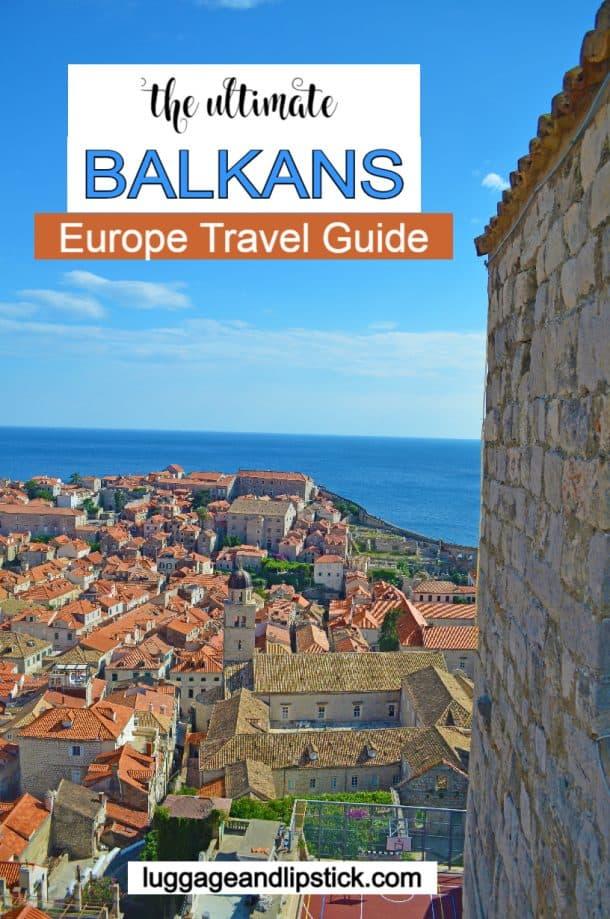 balkans holidays