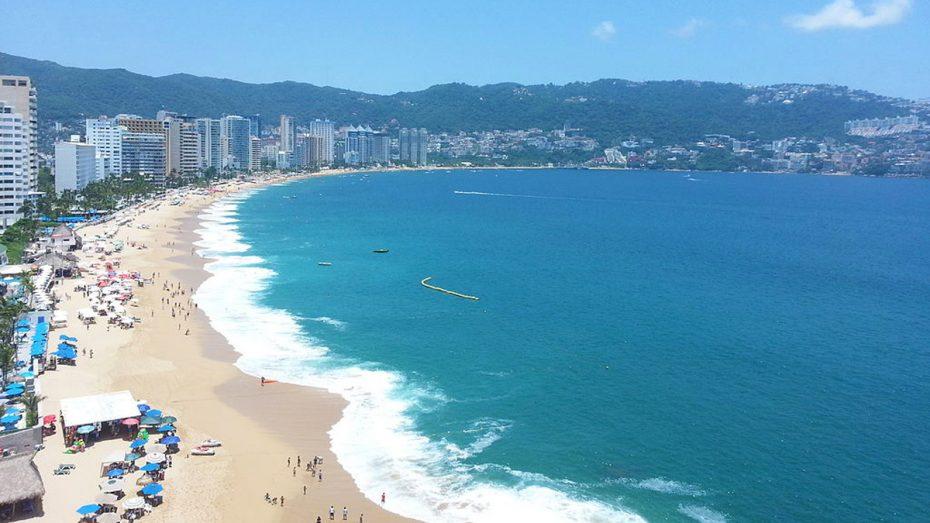 acapulco beaches