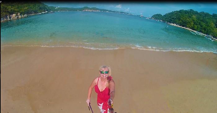 huatulco playas