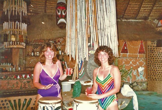 palao beach club