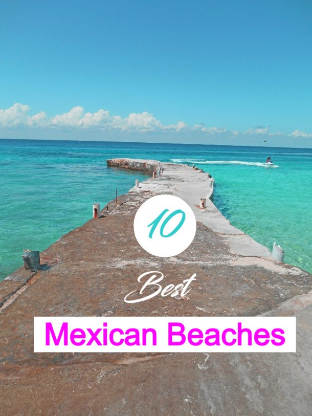 mexico hot spots