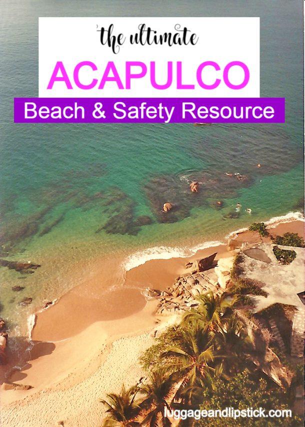 acapulco pin