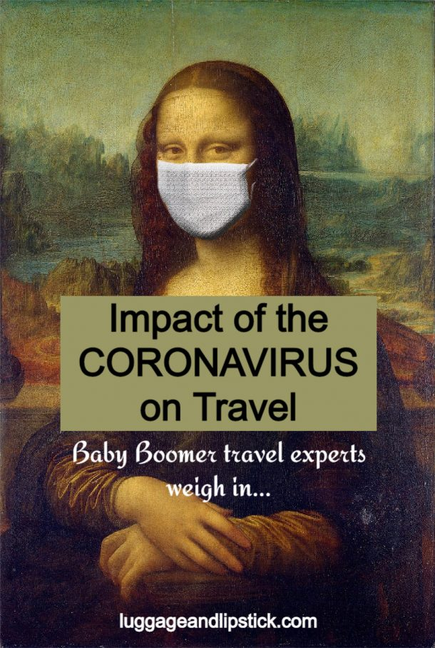 coronavirus pin