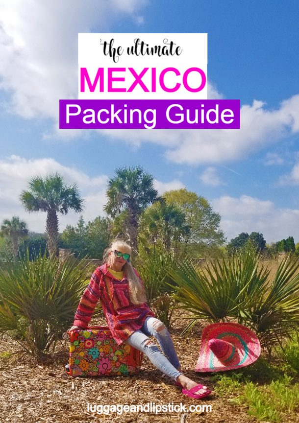 mexico packing