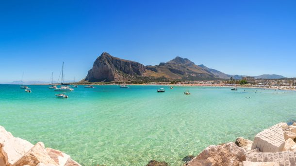 best white sand beaches in europe