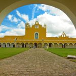 Izamal: Mexico's Beautiful Yellow City