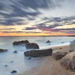 New England Road Trip: 5 Best New England Beaches