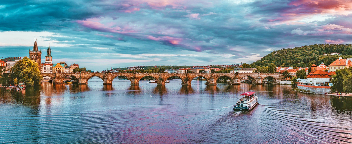 most beautiful cities of europe