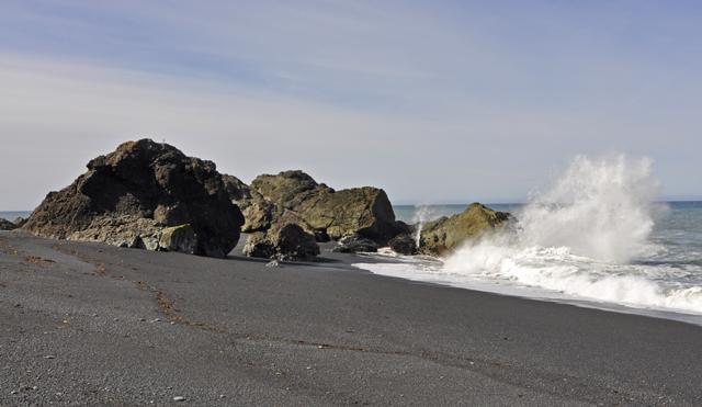 north california coast