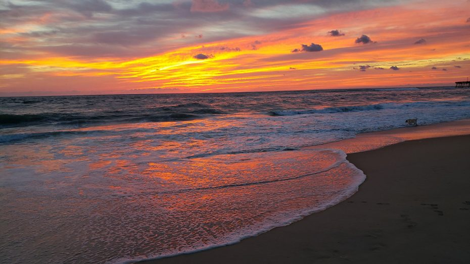 outdoor things to do in the outer banks north carolina