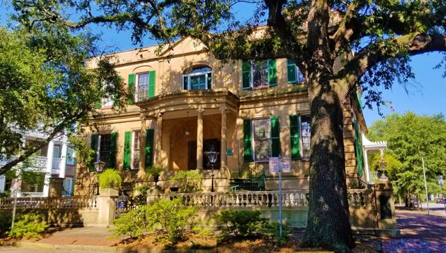 Thomas Owens House