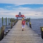 Here's Why Manteo is the Prettiest Town in North Carolina