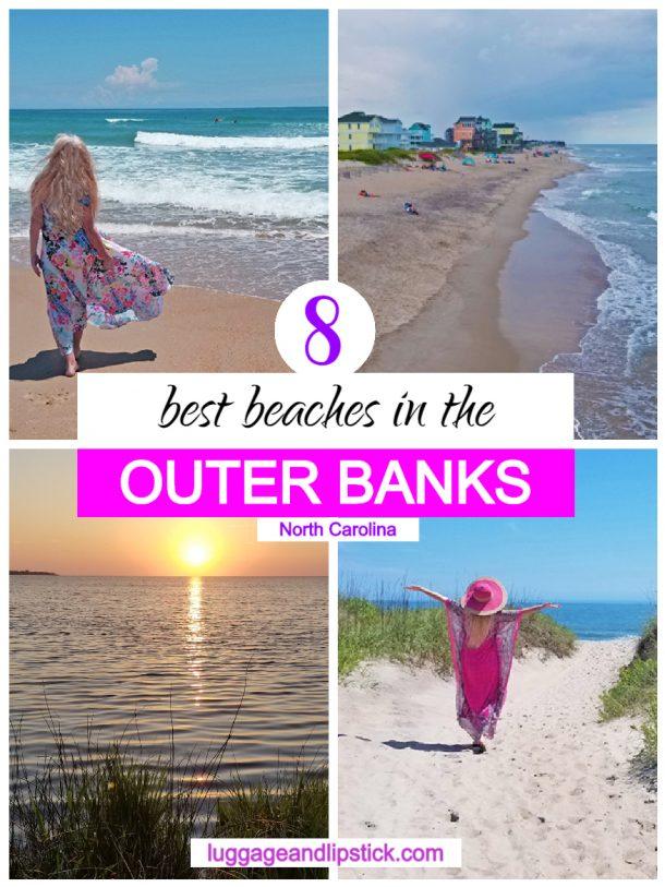 obx beaches