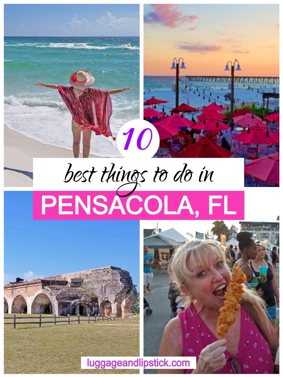 PIN Pensacola FL