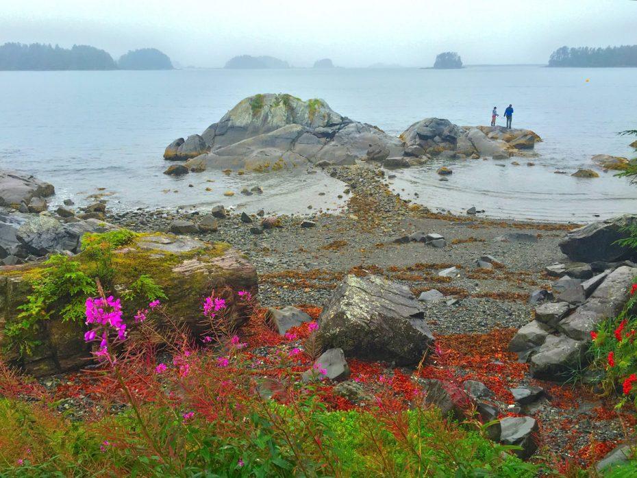 baranof island alaska