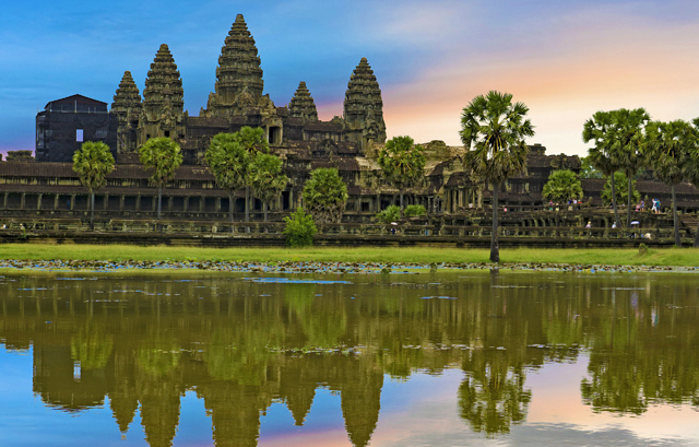 places to visit once in a lifetime