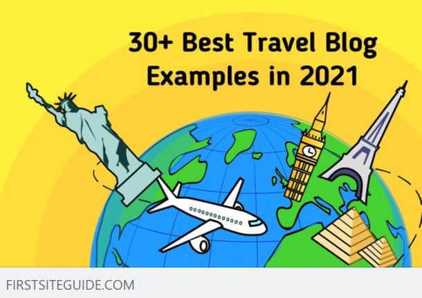 35 Best Travel Blogs