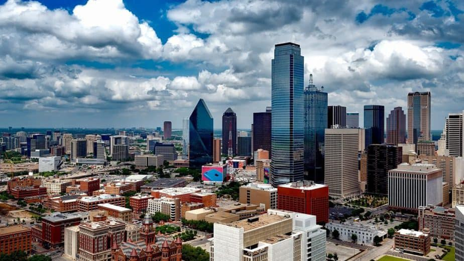 things to do in dallas ft worth